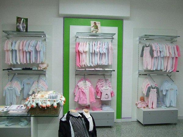 Negozi Abbigliamento Bambino