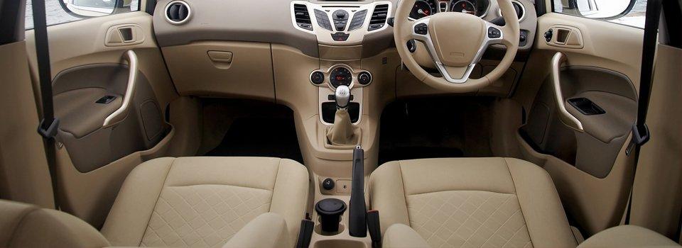 interior vehicle valet