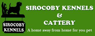 Sirocoby Kennels & Cattery logo