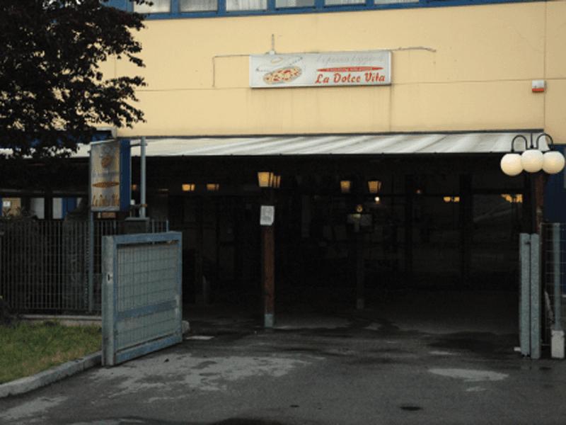 pizzeria provincia di Bologna