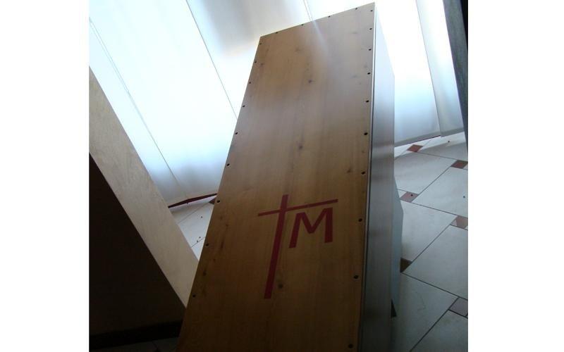 cofano funerario padova