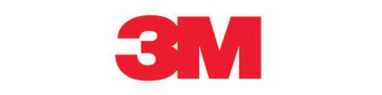 classical tint glass 3m flims logo