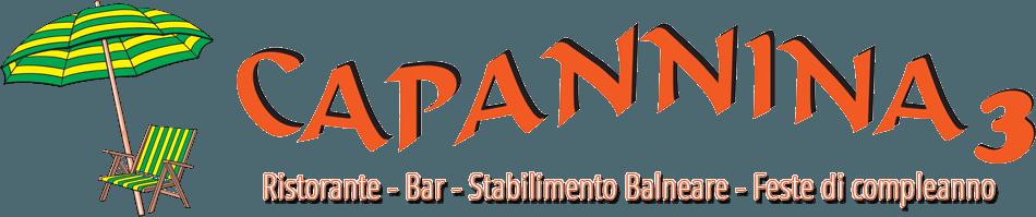 STABILIMENTO CAPANNINA 3 logo
