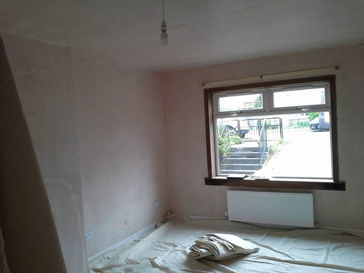 Decorating in penicuik