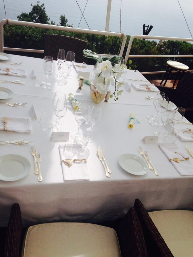 Hotel ristorante casa vacanze claudio srl bergeggi - Corsi di cucina cagliari ...