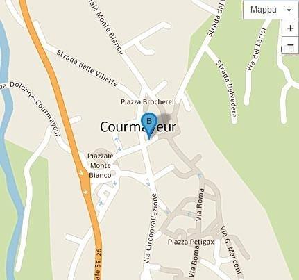 Elabro consulenze aziendali, Courmayeur, Aosta