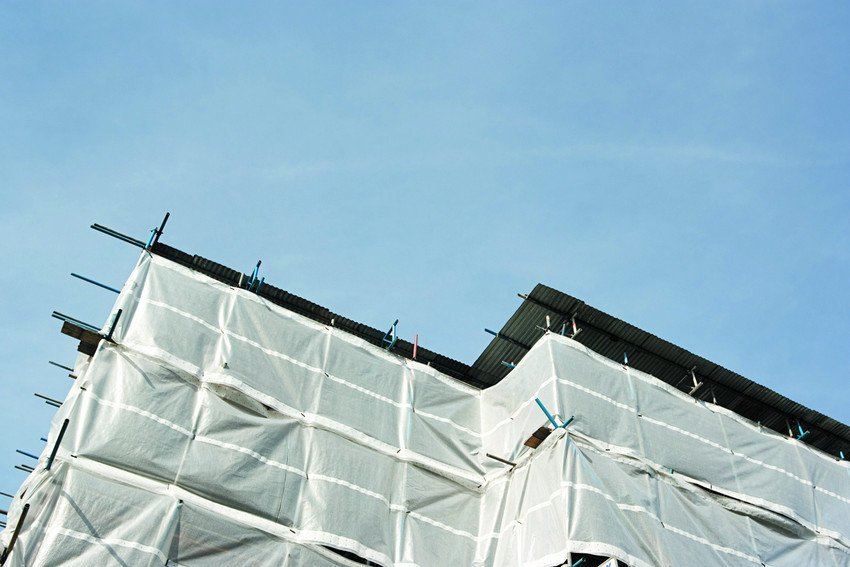 Safe scaffolding installations