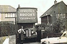 Home removals in 1918