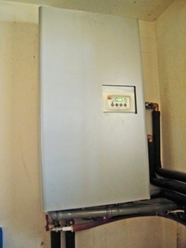 Caldaie a risparmio energetico