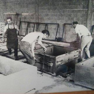 manufatti in cemento per edilizia