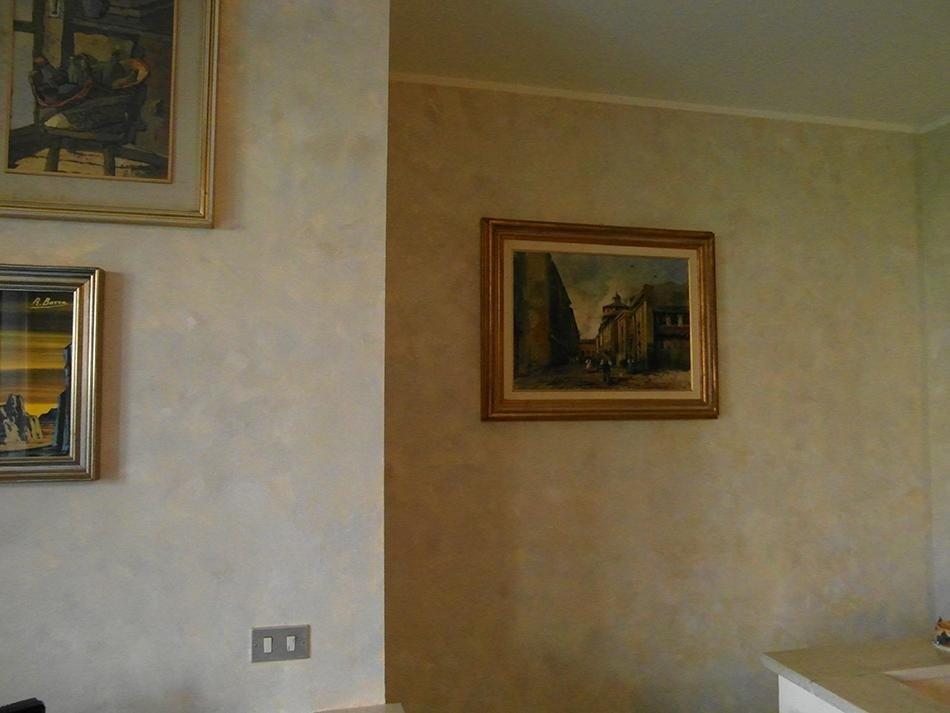 decorazioni e ristrutturazioni di interni