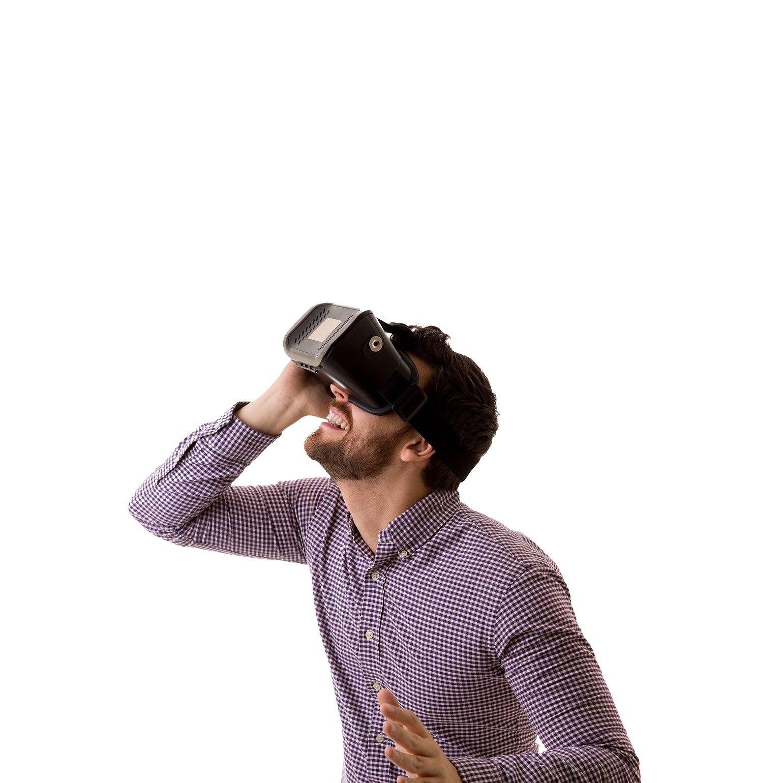 360 VR Video & Photo