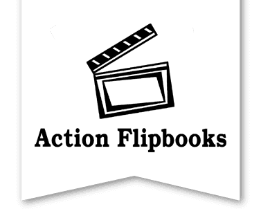Action Flipbooks Greenscreen Photo Booth Rentals