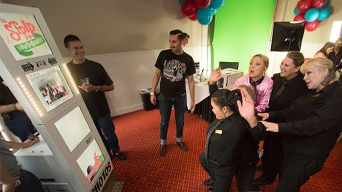 Photo Booth Rentals San Francisco CA Los Angles Hollywood Burbank