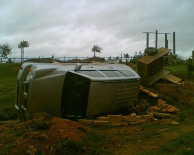 vehicle damage repairs