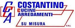 COSTANTINO CUCINE E ARREDAMENTI SU MISURA-logo