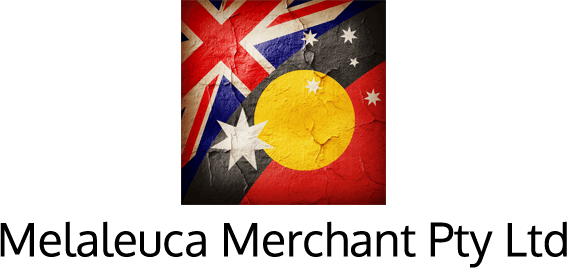 Melaleuca Merchant Pty Ltd  logo