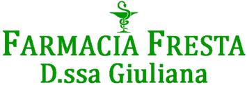 FARMACIA FRESTA DOTT.SSA GIULIANA - LOGO