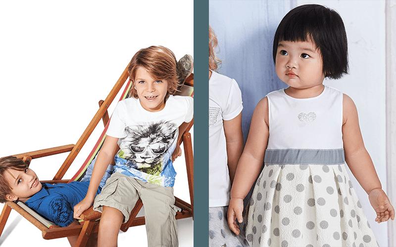 abbigliamento bambini dodipetto