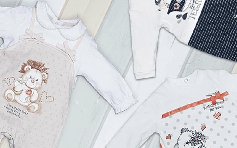 abbigliamento neonati dodipetto