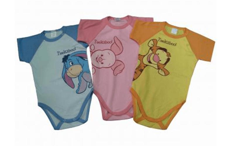 disney abbigliamento neonato