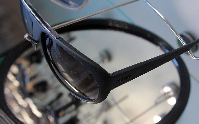 occhiali moda