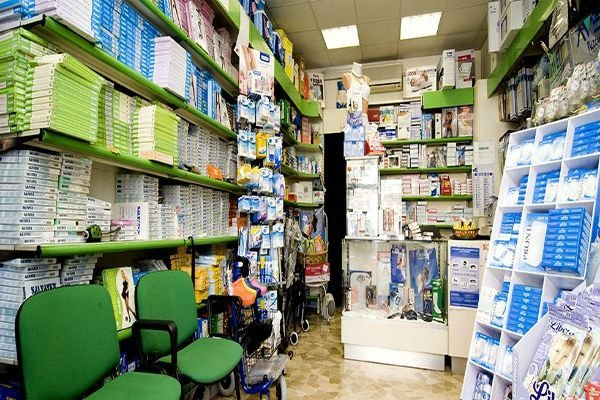 magazzino ortopedico