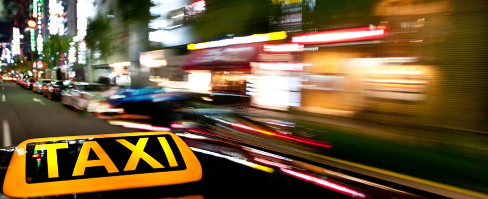 taxi latisana