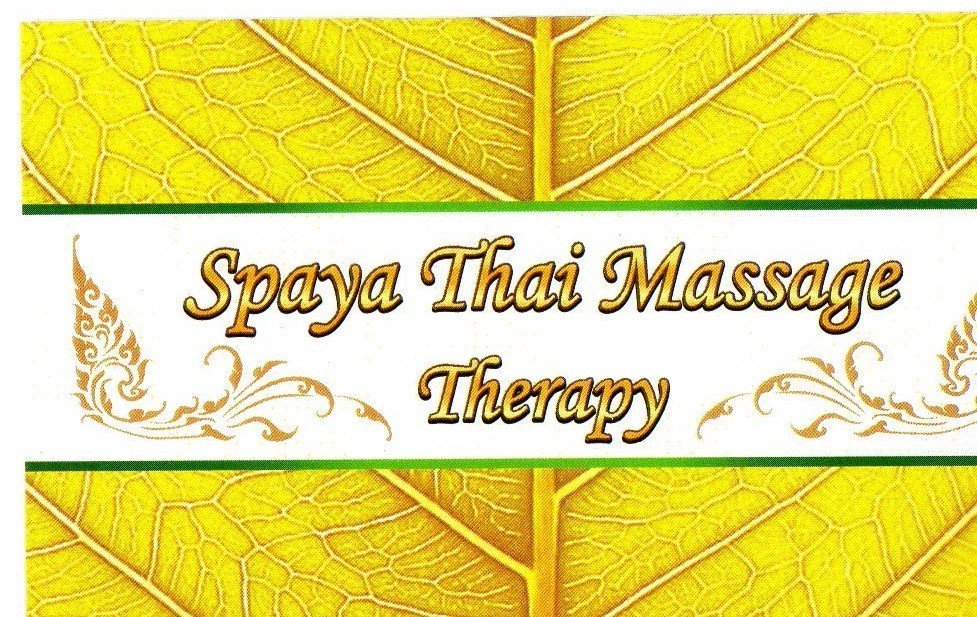 Spaya Thai Massage