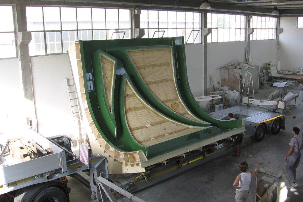 modelli industriali