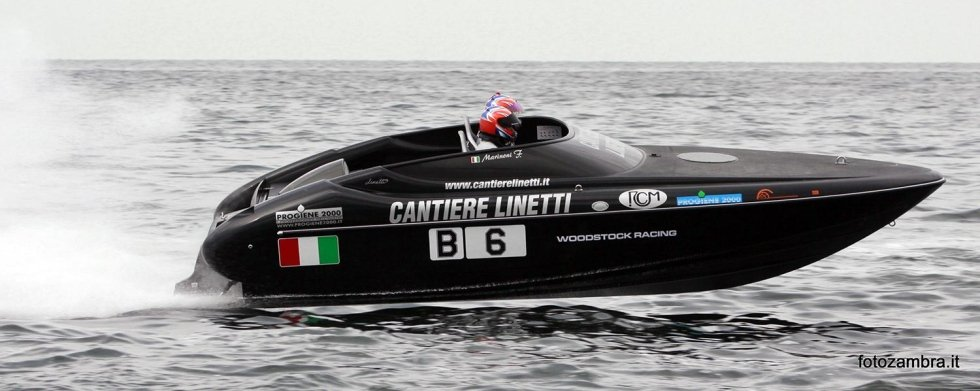 linetti 20.5 boats