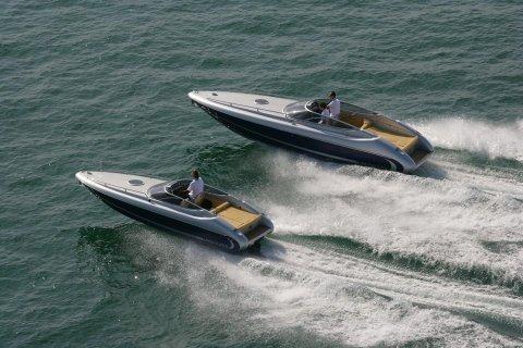 Barche 20,5 e 27,5