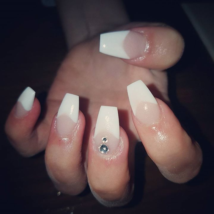 Manicure by expert beauticians in Burnley