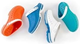 calzature ortopediche, calzature per la giusta postura, calzature da casa