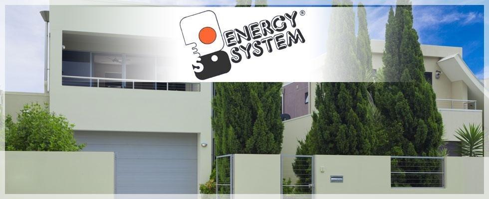 Sistemi Antifurto - Energy System, sistemi di Sicurezza - Grosseto (GR)