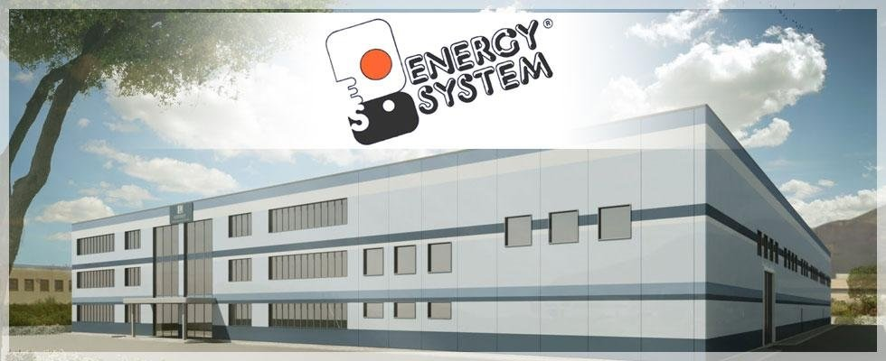 Sistemi Antincendio - Energy System, sistemi di Sicurezza - Grosseto (GR)
