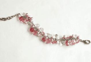 creazione bigiotteria, collane, bracciali, orecchini, anelli, Firenze