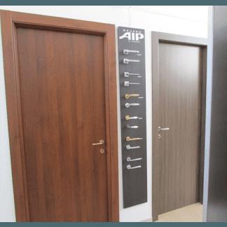 Porte in legno da interno