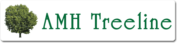 AMH Treeline logo