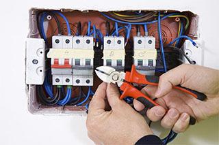 Electrical Contactor Buffalo, NY