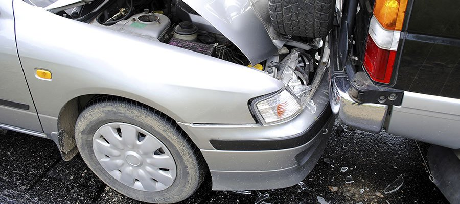 Auto Accident Attorney, Greensboro, NC