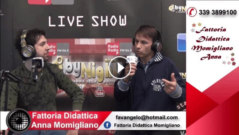 video Fattoria didattica Momigliano