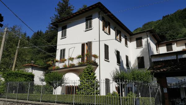Casa di riposo Villa Chiara