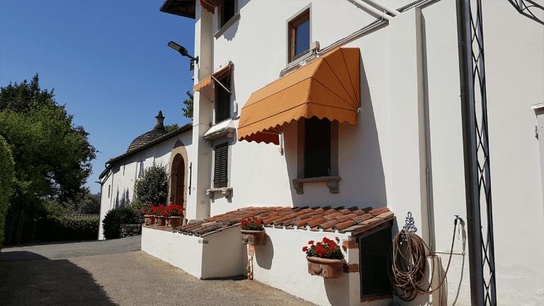 Casa di riposo Villa Santa Teresa