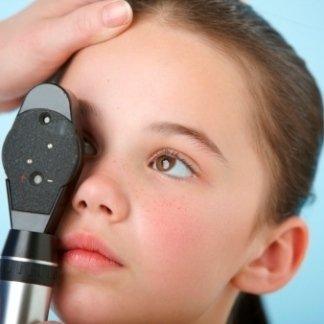 visite oculistiche pediatriche
