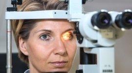 patologie dell'occhio