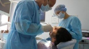 interventi di chirurgia orale