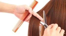 colorazione del capelli
