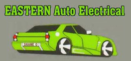 Eastern Auto Electrical Logo