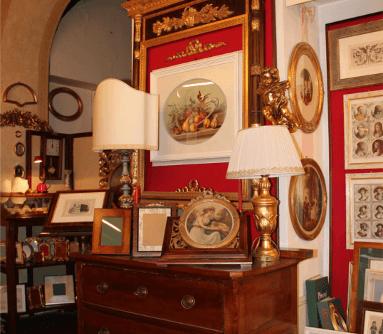 oggetti antichi, mobili antichi, mobili d'antiquariato